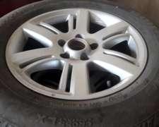 Llantas Originales VW Amarok