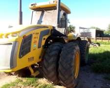 Tractor Marca Pauny 540 C.