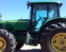 Liquido: Tractor John Deere 7515dt