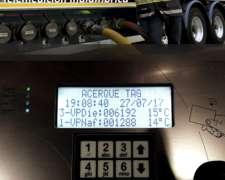 Combustibles Telemedicion Inalámbrica de Tanques