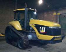 Caterpillar C35 De 220 Hp. Año 1997. Centro Cerrado. Cab A/a