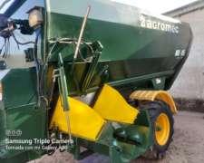 Mixer Agromec MD95 - Excelente