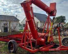 Extractora de Granos - Ombu - Marca Emco