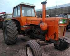 Tractor Fiat 900 con 23/1/30