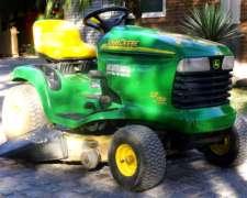 Tractores Para Césped Y Jardín John Deere Lt150