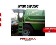 Optima 550 2003 .