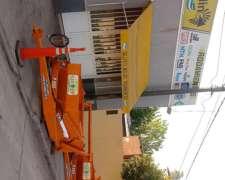 Pala de 2.5m3 Hidraulicas (cinalli)entrega Inmediata