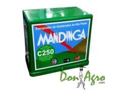 Electrificador Mandinga C250 60km 220v