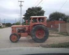 Se Vende Tractor Hanomag