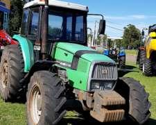 Tractor Agco Allis 6.125 4 WD Toma de Fuerza 540/1000