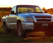Chevrolet S10 Cabina Simple Con Cúpula Impecable