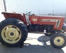 Tractor Fiat 55 46