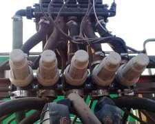 Metalfor 3200 Año 2006 Con 5 Corte Automatico Y Mapeador Mic