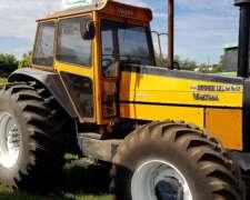 Tractor Valtra BH 180 con Motor y Caja Reparado