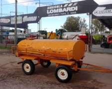 Tanque para Combustible de 3000l