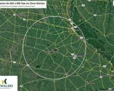 Búsqueda para Compra – 400/600 Has - Agrícolas - Zona Núcleo