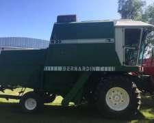 Vendo M23 Motor 190 HP