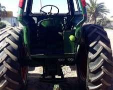 Tractor Deuz A70.con Motor Mercedes Benz 1114
