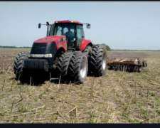 Tractor Case 315 6400hs