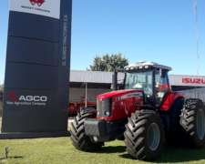 Tractor Massey Ferguson Nuevos
