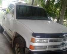 Chevrolet Silverado Maxion S4