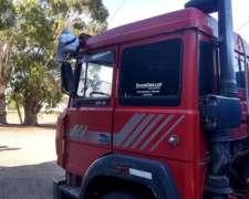 Iveco 19029 1994 Equipo Volcador
