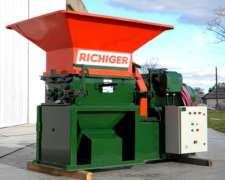 Quebradora de Granos Móvil / Fija M50 - Richiger