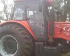 Tractor Agrinar 130 HP año 2011 Stereo Cabina Cerrada AA