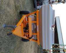 Pozzi 1500 Kg - Eje Simple - 650 X 16 - 0 km