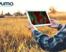 Puma Control Agricola Inteligente