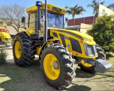 Tractor Pauny EVO 230 / EVO 250 de 120 HP / 160 HP