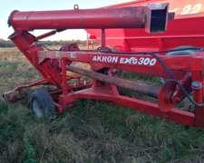Vendo Extractora para Grano Marca Akron