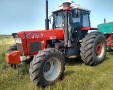 Tractor Agrinar T120 - 4
