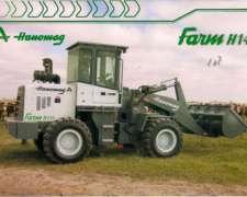 Pala Nueva Maquina Farm H 148 Hanomag