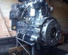 Motor Cummins 240 HP - Cummins 6ct - Agrícola