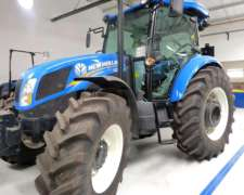 Tractor New Holland TD5.110 Entrega Inmediata