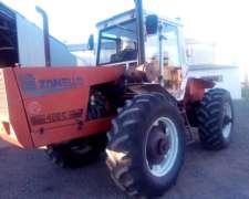 Tractor Zanello 480 Toma de Fuerza