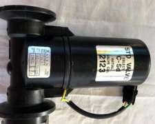 Caudalimetro Raven 60p y Reguladora 2123