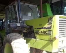 Tractor Zanello 460