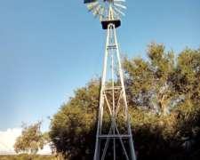 Campo en San Luis Mixto