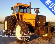 Tractor Valmet 1880s año 1996
