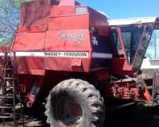 Massey Ferguson 5650 Doble Tracción