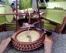 Claas RU 450 año 2012