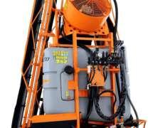 Pulverizador Jacto de Tres Puntos Falcon AM-14 Vortex