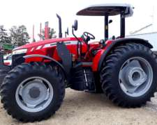 Tractor Massey Ferguson 6712 Power Shuttle - Nuevo
