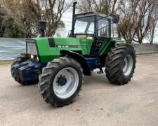 Tractor Deutz Fahr AX 4.140 - año 1996.