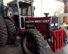 Massey Ferguson 5160 S-4