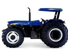 Tractor New Holland Serie 30 (8030)
