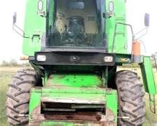 Jhon Deere 1175 año -1999 Motor 180 Hp.- Plataforma 23 Pies