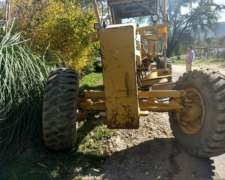 Motoniveladora Cat 140k Usada